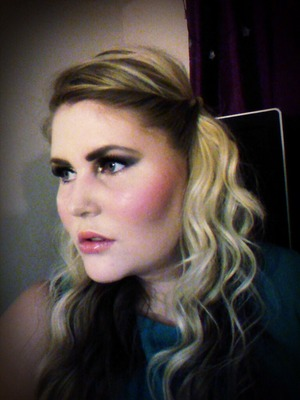 laura Jayne wensley light