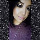 Glitter Halo Eye✨