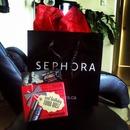 Sephora Birthday!!