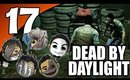 Dead By Daylight Ep. 17 - WHERE'S JOHNNY?! [The Hillbilly]