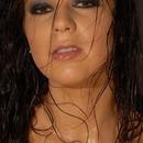 sexy wet look
