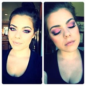 BH cosmetics 88 color palette 😗