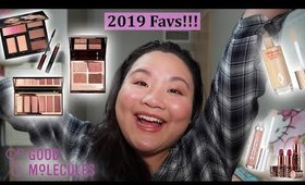 A Few of My Favorite Things From 2019!! | Amy Yang
