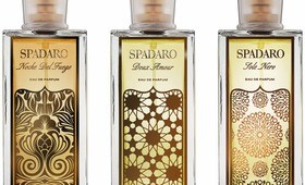 Spadaro: A Trio of Fragrances