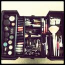 My Makeup Box
