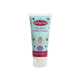 Lucky Chick Lucky Chick Shea & Shimmer Body Cream