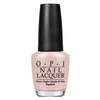 OPI Nail Polish My Very First Knockwurst