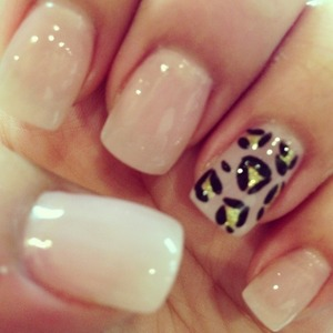 Nails did