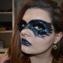 Raven Makeup