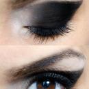 Big cat eye