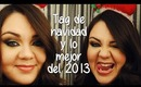 Tag de navidad y lo mejor del 2013 | Krisindasky*