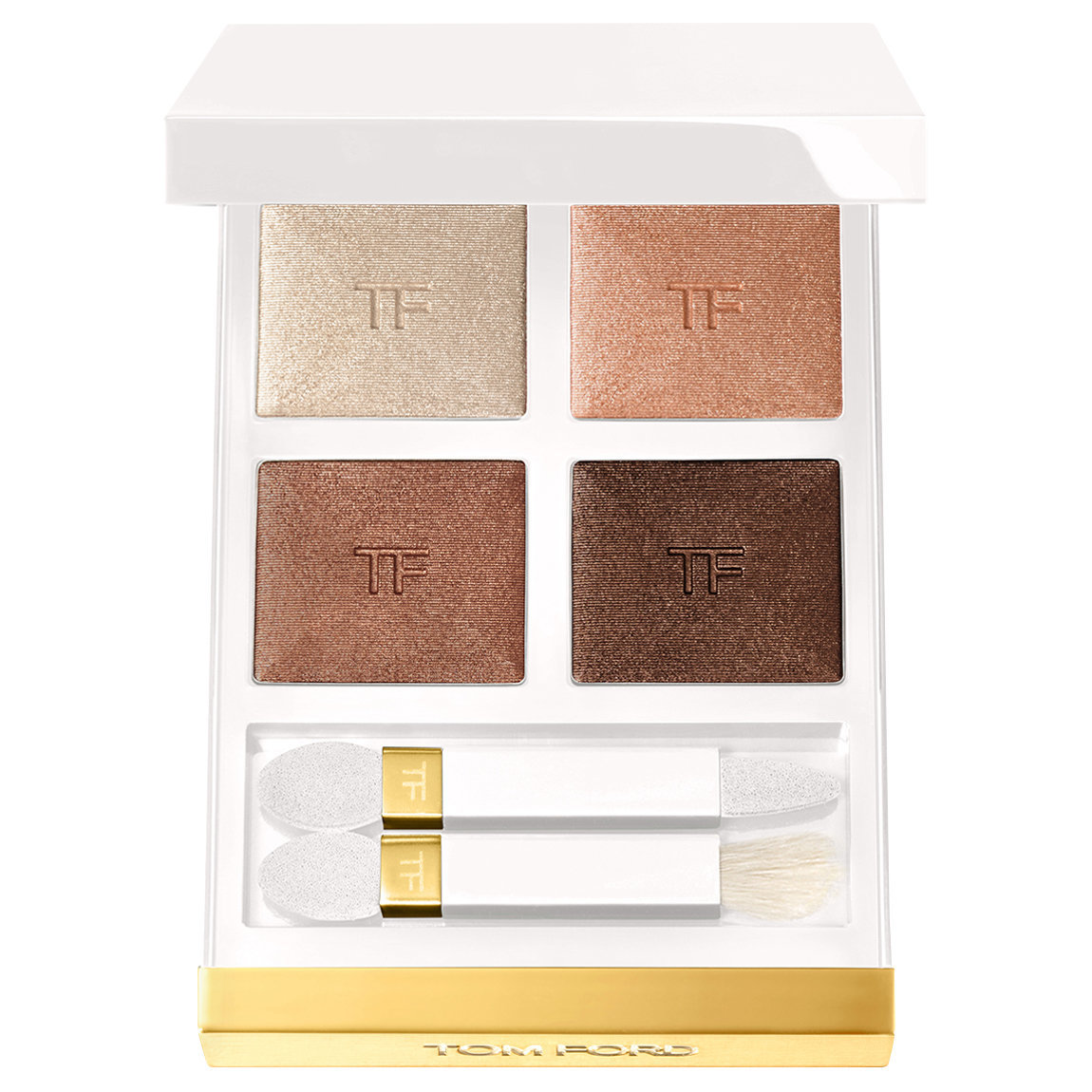TOM FORD Soleil Neige Eye Color Quad alternative view 1 - product swatch.