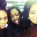 My Sephora Girls