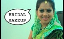 South Indian Bridal Makeup - Andhra /Telugu /Tamil/Kerala/Karnataka brides By makeupinfo