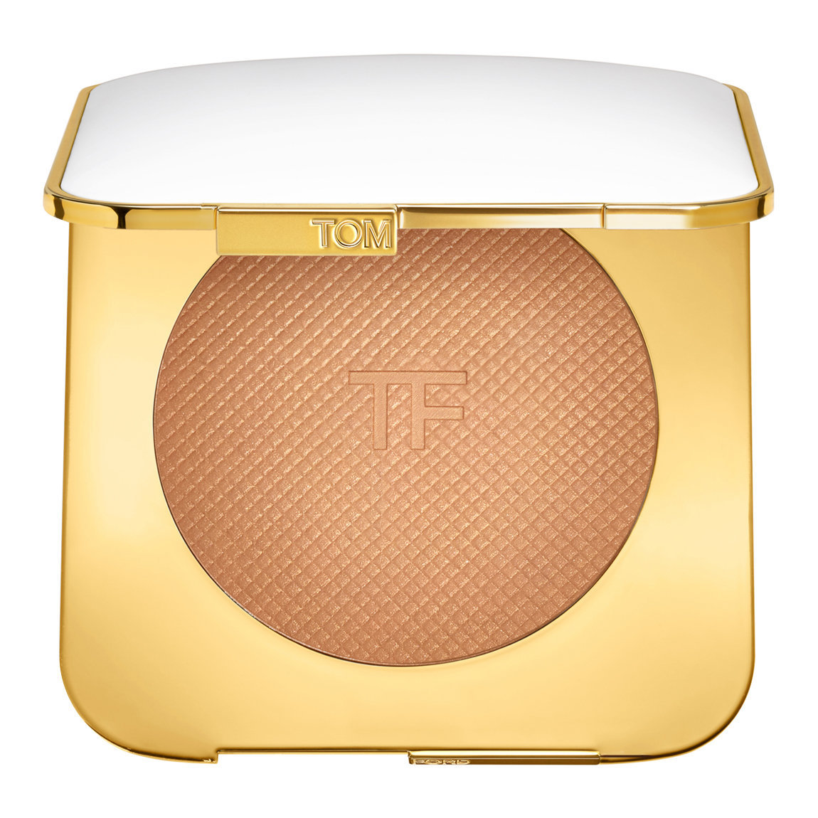 TOM FORD Soleil Glow Bronzer 01 Gold Dust (Small) alternative view 1 - product swatch.