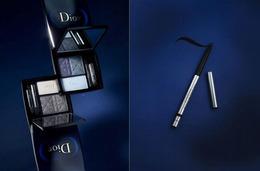 Dior Fall 2011 Makeup