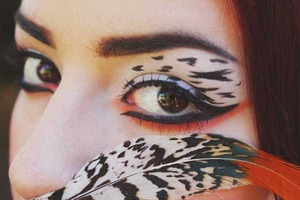 Feather Inspired
