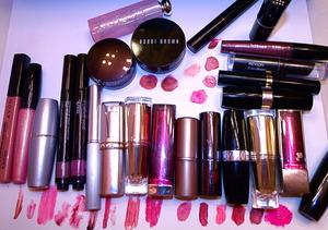 Old Favorite Lip Colors