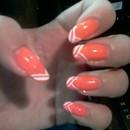 Recent Nails.