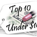 Tag: Top 10 Beauty Products Under $10