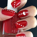 Valentine's Day Red :)