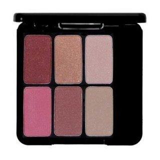 Eve Pearl The Eye Palette-Pretty N Pink