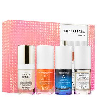 Superstars Kit Vol. 1