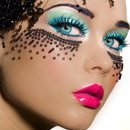 arab make up