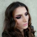 Elvana Gjata inspired makeup!