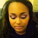 face beat by yours truly