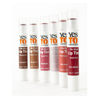 Yes to Carrots Lip Tints