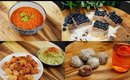Healthy Plant-Based Fall / Holiday Recipes with iHerb