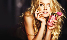 "Victoria's Secret Launches ""Gorgeous"" Fragrance Collection"