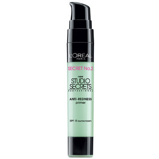 L'Oréal Studio Secrets Professional Color Correcting Primer