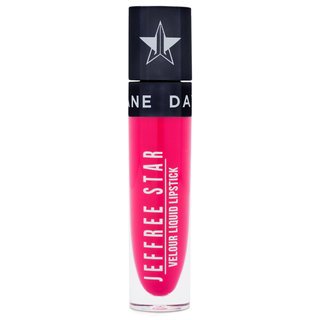 Velour Liquid Lipstick Jeffree, What The Fuck?