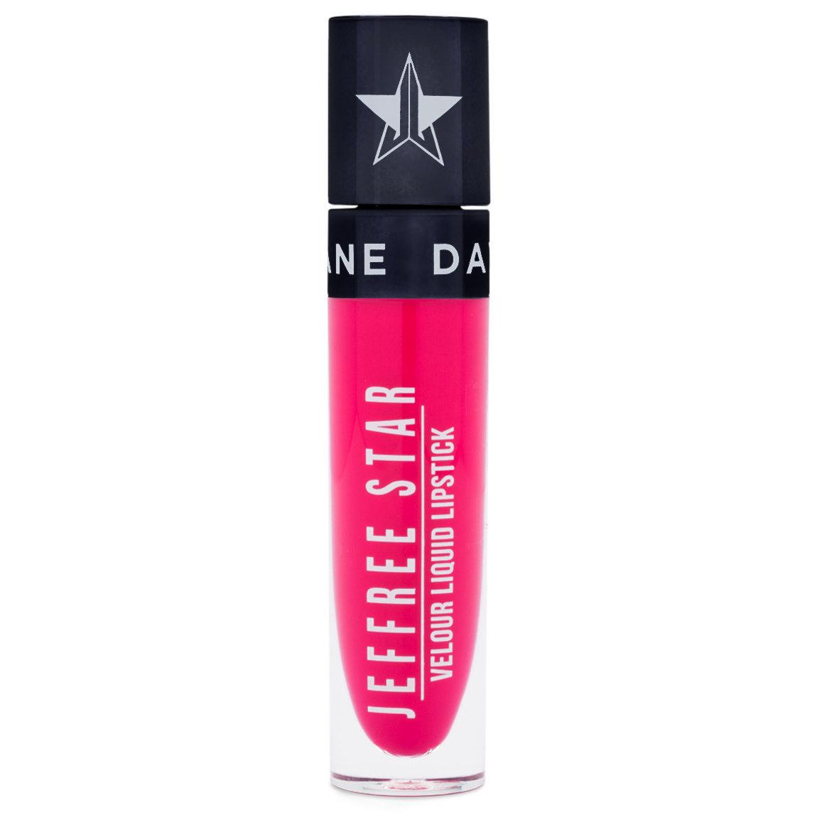 Jeffree Star Cosmetics Velour Liquid Lipstick Jeffree, What The Fuck?