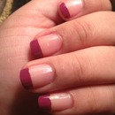Simple Purple French
