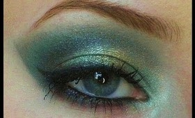 St. Patrick's Day Dramatic Tutorial