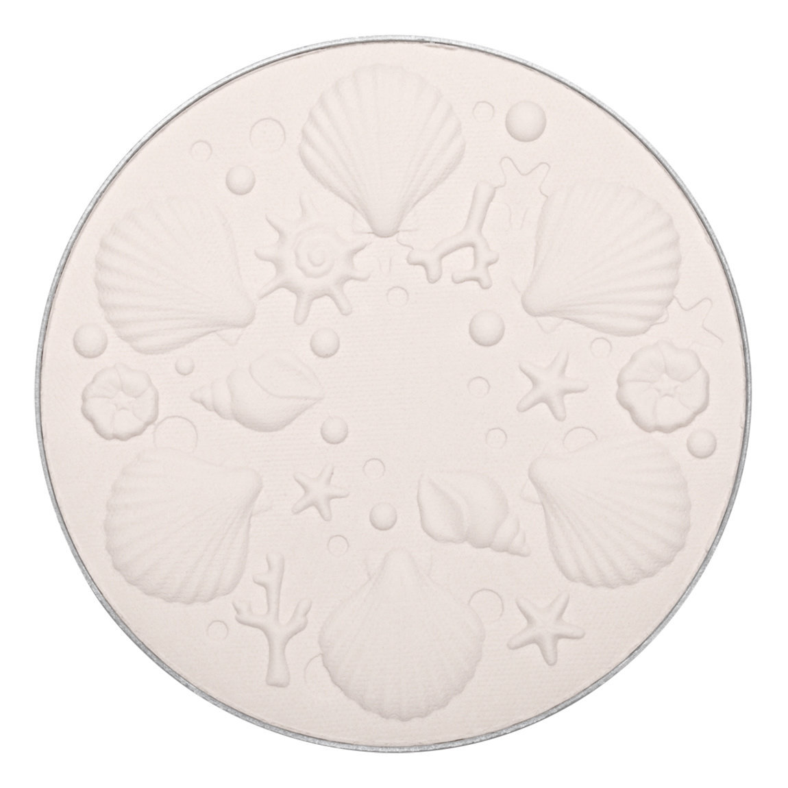 Anna Sui Brightening Face Powder Mini (Refill) product smear.