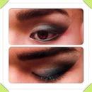 Blue Smokey Eye Wet n' Wild Color Icon Palette