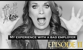 My Experience with a Bad Company | Part 2
