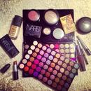 Makeup Treasures