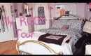 Room Tour | Nicolettaxo