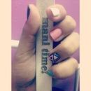 Tuesdays nails