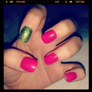 my nailsss