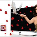 The Lg 3D tv campaign