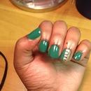 Jade is the New Black!!