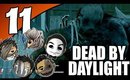 Dead By Daylight Ep. 11 - USE THE FLASHLIGHT [The Trapper]