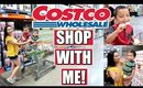 COSTCO SHOP WITH ME! #6
