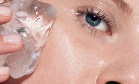 DIY Ice Beauty Secrets
